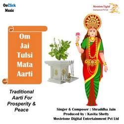 Om Jai Tulsi Mata Aarti songs