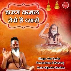 Charan Kamal Tero Hai Pyaro songs