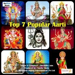Top 7 Popular Aarti songs