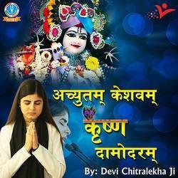 Achyutam Keshavam Krishna Damodaram songs