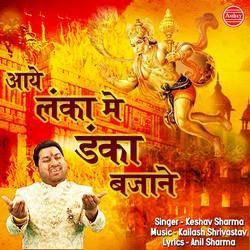 Aaye Lanka Me Danka Bajane songs