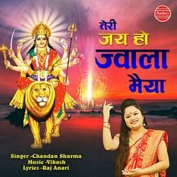 Teri Jai Ho Jwala Maiya songs