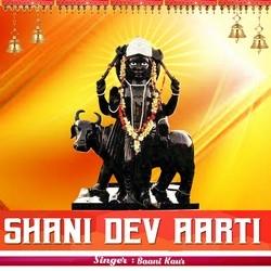 Shani Dev Aarti songs