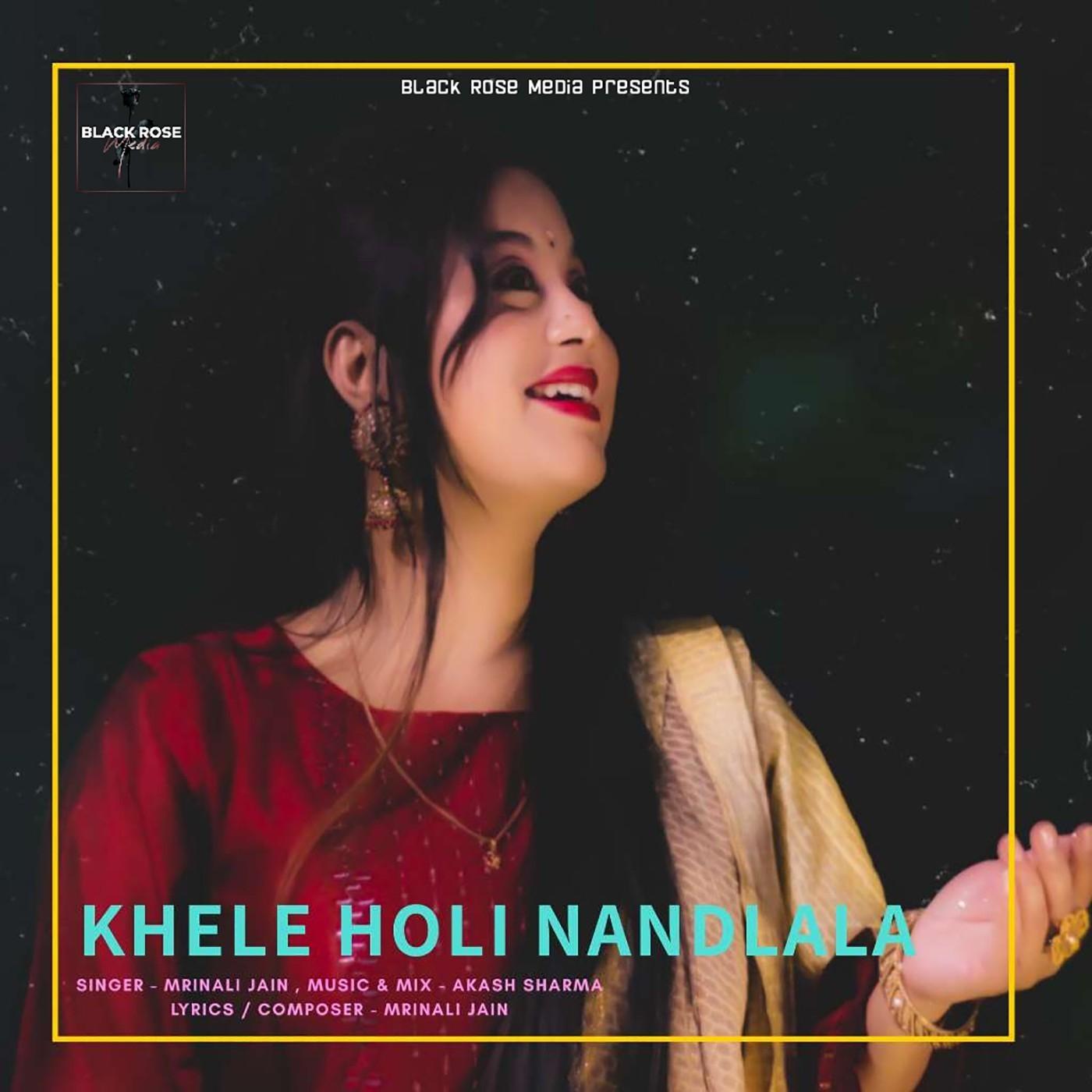 Khele Holi Nandlala songs