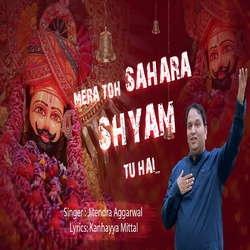 Mera TohSaharaShyamTuHai songs