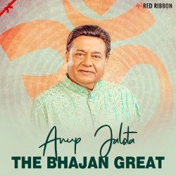 Listen to Aisi Lagi Lagan (Live) songs from Anup Jalota - The Bhajan Great