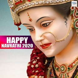 Happy Navratri 2020
