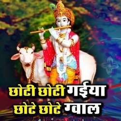 Choti Choti Gaiya Chote Chote Gwal songs