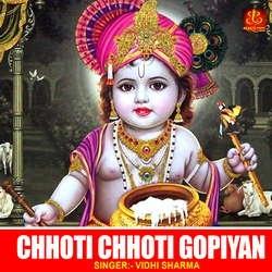Chhoti Chhoti Gopiyan songs