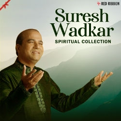 Listen to Hare Ram Hare Krishna songs from Suresh Wadkar - Spiritual Collection