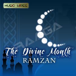 Listen to Khwaza Ki Diwani songs from The Divine Month - Ramzan