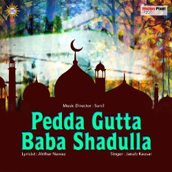 Pedda Gutta Baba Shadulla (Urdu) songs