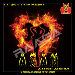 Listen to Aa Meri Bahon Main songs from Agan (Pop Album)