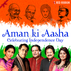 Aman Ki Aasha - Celebrating Independence Day