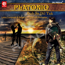 Listen to Shayrana Si Ho Gayi songs from Platonic Ruh Se Dil Tak