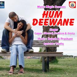 Listen to Maaf Maaf songs from Hum Deewane