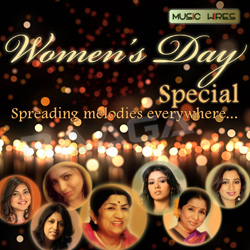 Listen to Yahin Kahi Aas Paas Hai songs from Women's Day Special- Spreading Melodies Everywhere