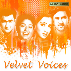 Listen to Aa Sajan songs from Velvet Voices