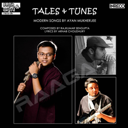 Listen to Aankhon Se songs from Tales And Tunes