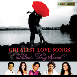 Listen to Na Hum Jo Kah De songs from Greatest Love Songs - Valentine Day Special