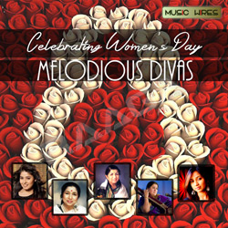 Listen to Dil Lagane Ko Dil Jab songs from Celebrating Women's Day - Melodious Divas