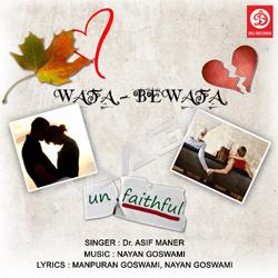 Listen to Wafa Bewafa songs from Wafa Bewafa