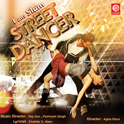 I Am Slum Street Dancer