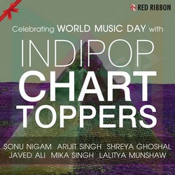 Listen to Hasrat Bhari Nazar songs from Celebrating World Music Day With Indipop Chart Toppers