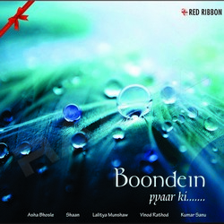 Listen to Raaton Ki Khamosiya songs from Boondein Pyaar Ki