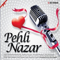 Listen to Apni Nazron Ko songs from Pehli Nazar