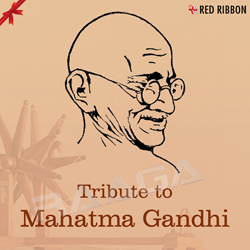 Tribute To Mahatma Gandhi