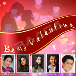 Listen to Na Hum Jo Kah De songs from Be My Valentine