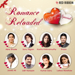 Listen to Mahiya songs from Romance Reloaded - Valentine Special