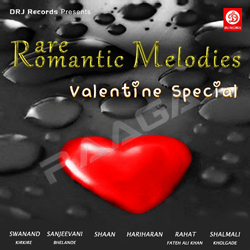Rare Romantic Melodies