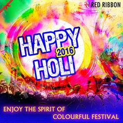 Listen to Ab Ke Baras songs from Happy Holi 2016