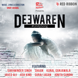 Listen to Deewaren - Unity Song songs from Deewaren - Unity Song