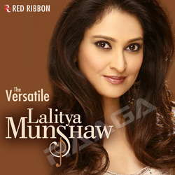 Listen to Tumhari Ek Nazar (Ghazal) songs from The Versatile Lalitya Munshaw