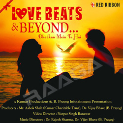 Listen to Apni Saansein Tujhko De Kar songs from Love Beats And Beyonds