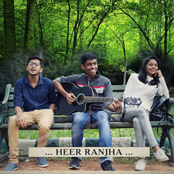 Listen to Teri Yariyaan songs from Heer Ranjha