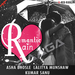 Listen to Rut Kajrari songs from Romantic Rain