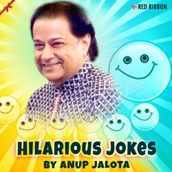 Hilarious Jokes By Anup Jalota