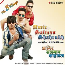 Listen to Jab Se Dekha Maine Tumko songs from Amir Salman Shahrukh