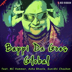 Bappi Da Goes Global songs