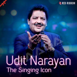 Udit Narayan - The Singing Icon