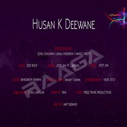 Husan K Deewane songs