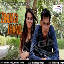 Zindagi Jhand songs
