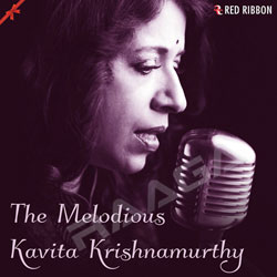The Melodious Kavita Krishnamurthy songs