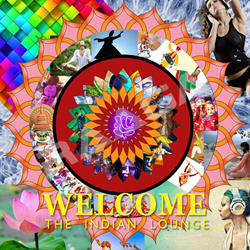 Welcome - The Indian Lounge songs