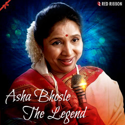 Asha Bhosle - The Legend