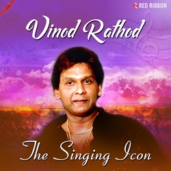 Vinod Rathod - The Singing Icon songs
